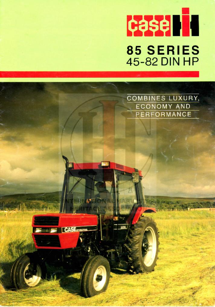 685  U2013 International Harvester Heritage Association